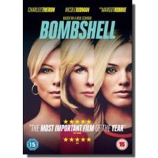 Bombshell [DVD]