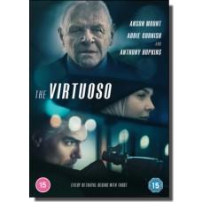 The Virtuoso [DVD]