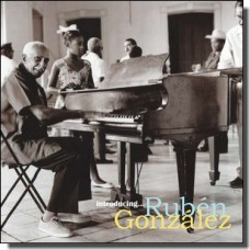 Introducing... Ruben Gonzalez [2LP]