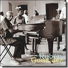 Introducing... Ruben Gonzalez [CD]