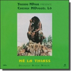 Ne La Thiass [CD]