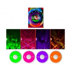 Inner Sanctum [Blu-ray+DVD+2CD]