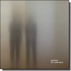 Hotspot [CD]