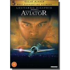 The Aviator [DVD]