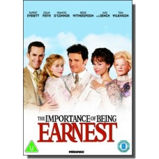 The Importance of Being Earnest [DVD]