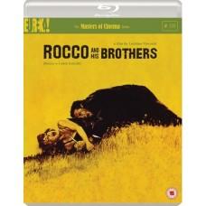 Rocco and His Brothers | Rocco e i suoi fratelli [Blu-ray]