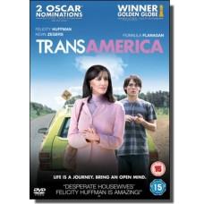 Transamerica [DVD]