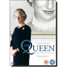 The Queen [DVD]