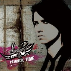 Payback Time [CD]
