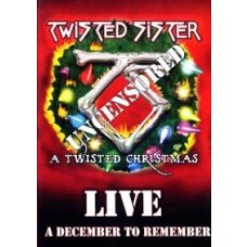 Live - A December To Remember [DVD]