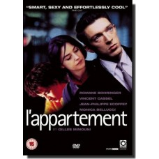 The Apartment | L'appartement [DVD]