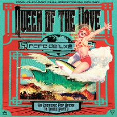 Queen of the Wave [CD]