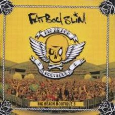 Big Beach Bootique 5 [CD+DVD]