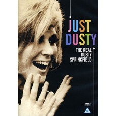 Just Dusty: The Real Dusty Springfield [DVD]