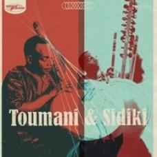 Toumani & Sidiki [CD]