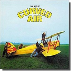 The Best of Curved Air [CD]