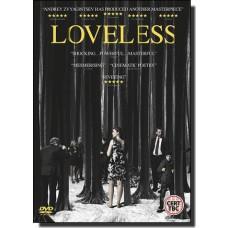 Loveless / Нелюбовь [DVD]