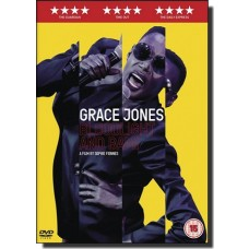 Grace Jones: Bloodlight and Bami [DVD]