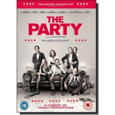 The Party [DVD]