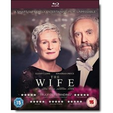 The Wife [Blu-ray]