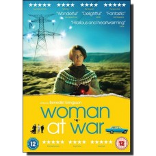 Woman at War | Kona fer í stríð [DVD]