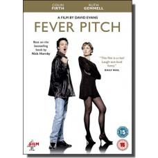 Fever Pitch [DVD]