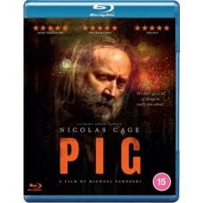 Pig [Blu-ray]