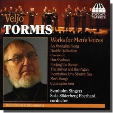 Works for Men's Voices [CD]