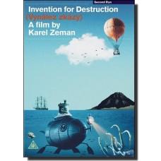 Invention for Destruction | Vynález zkázy [DVD]