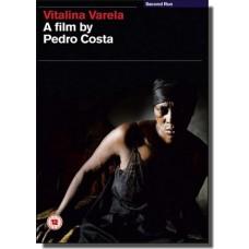 Vitalina Varela [DVD]