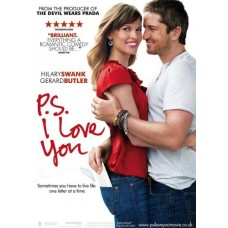 P.S. I Love You [DVD]