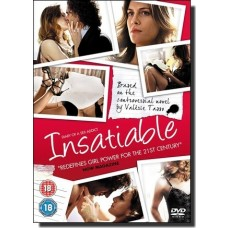 Insatiable: Diary of a Sex Addict | Diario de una ninfómana [DVD]