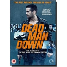 Dead Man Down [DVD]