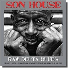 Raw Delta Blues: The Very Best of [2LP]