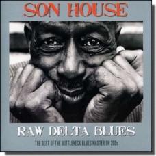 Raw Delta Blues: The Best of the Bottleneck Blues Master [2CD]