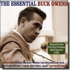 The Essential Buck Owens [2CD]