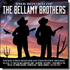 The Sound of The Bellamy Brothers [2CD]