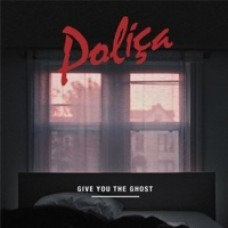 Give You the Ghost [CD]