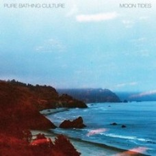 Moon Tides [CD]