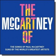 The Art of McCartney [Limited Edition] [2CD+DVD]