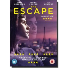 The Escape [DVD]