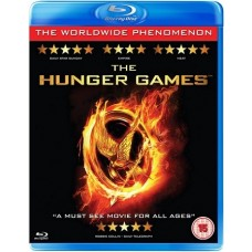 The Hunger Games [Blu-ray]