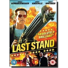 The Last Stand [DVD]