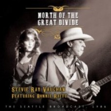 North Of the Great Divide - The Seattle Broadcast 1986 [CD]