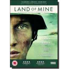 Land of Mine [DVD]