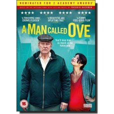 A Man Called Ove [DVD]