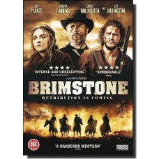 Brimstone [DVD]