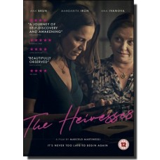 Las herederas | The Heiresses [DVD]