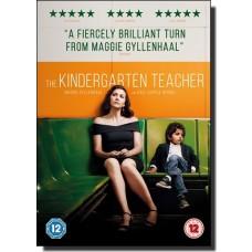 The Kindergarten Teacher [DVD]