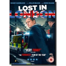 Lost in London [DVD]